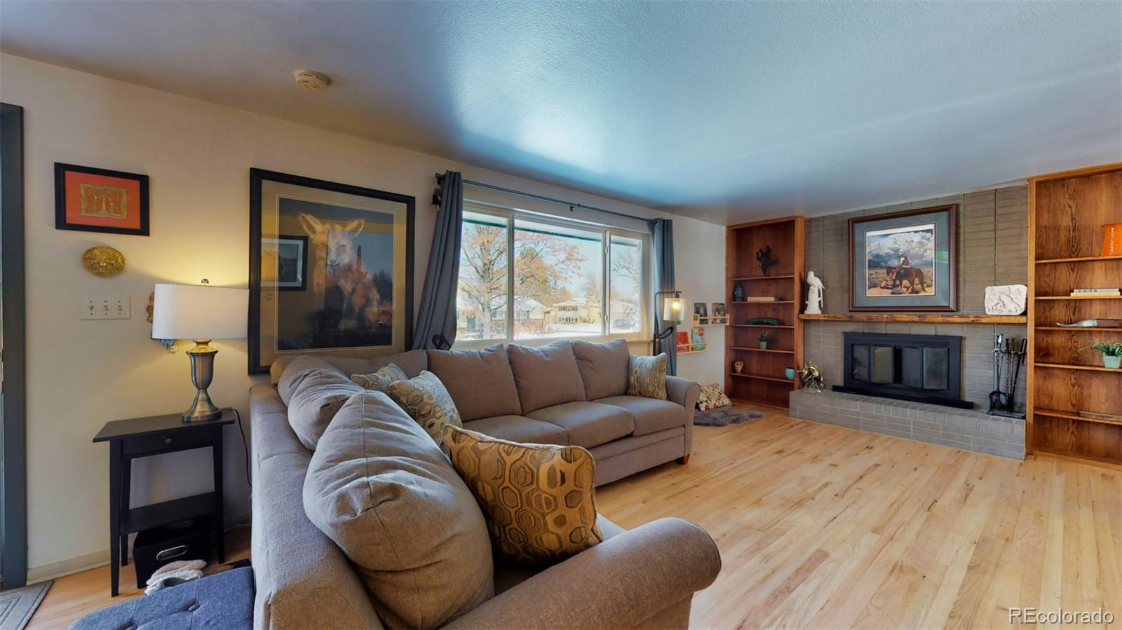 MLS# 9578351 - 2 - 3516 E Fair Place, Centennial, CO 80121