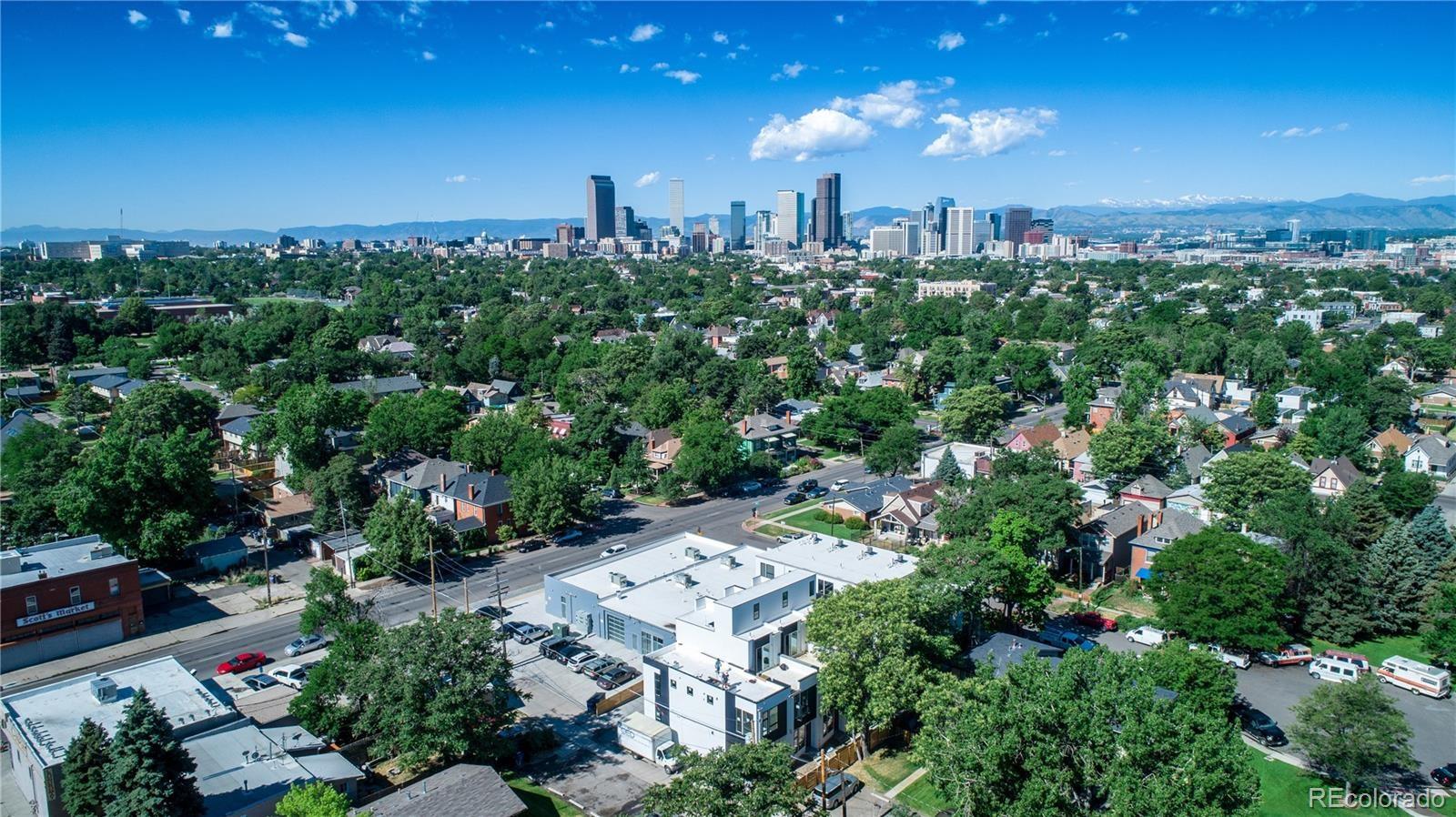 MLS# 9596816 - 1 - 3128  N Gilpin Street, Denver, CO 80205