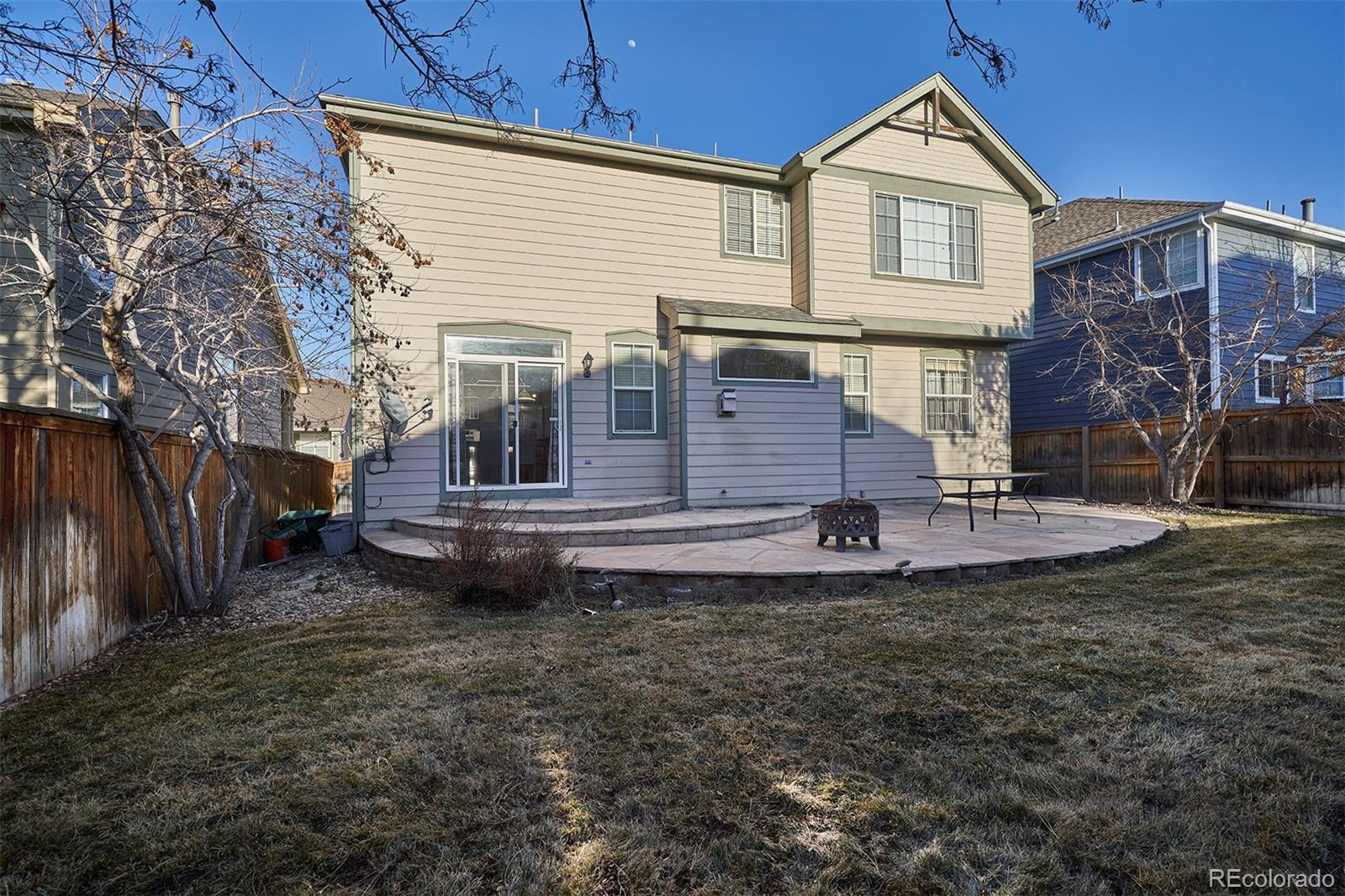 MLS# 9605886 - 27 - 9859 Centre Circle, Parker, CO 80134