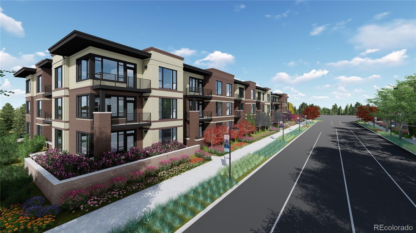 MLS# 9614829 - 16 - 6619 E Lowry Boulevard #105, Denver, CO 80224