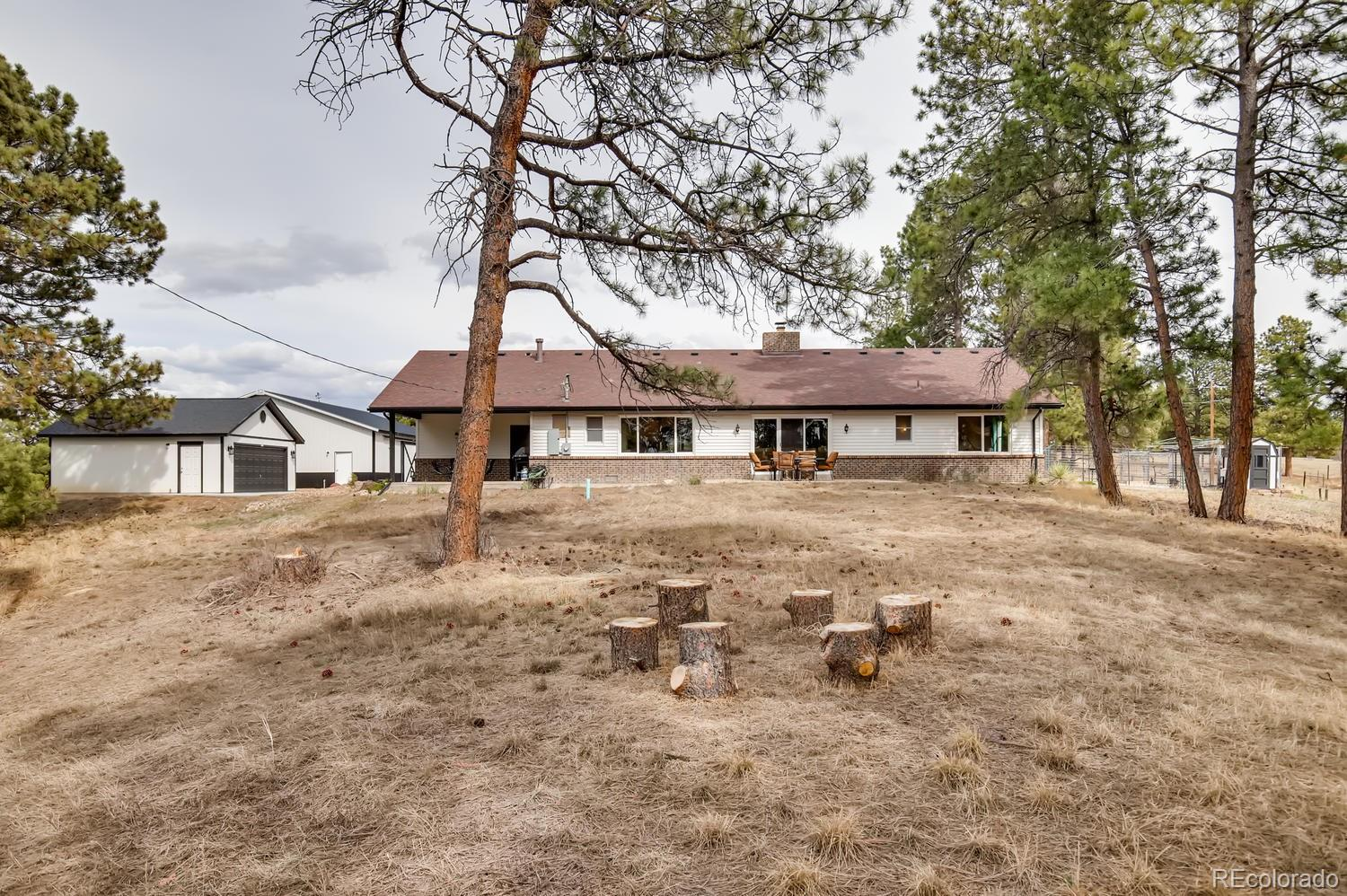 MLS# 9615073 - 33 - 6875 N Trailway Circle, Parker, CO 80134