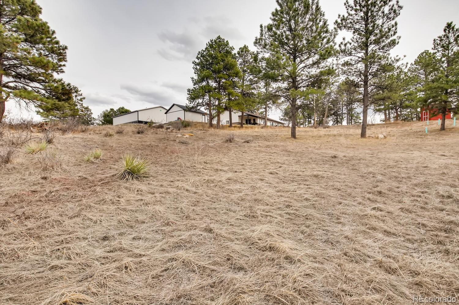 MLS# 9615073 - 35 - 6875 N Trailway Circle, Parker, CO 80134