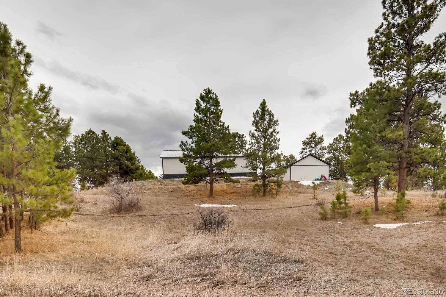 MLS# 9615073 - 37 - 6875 N Trailway Circle, Parker, CO 80134