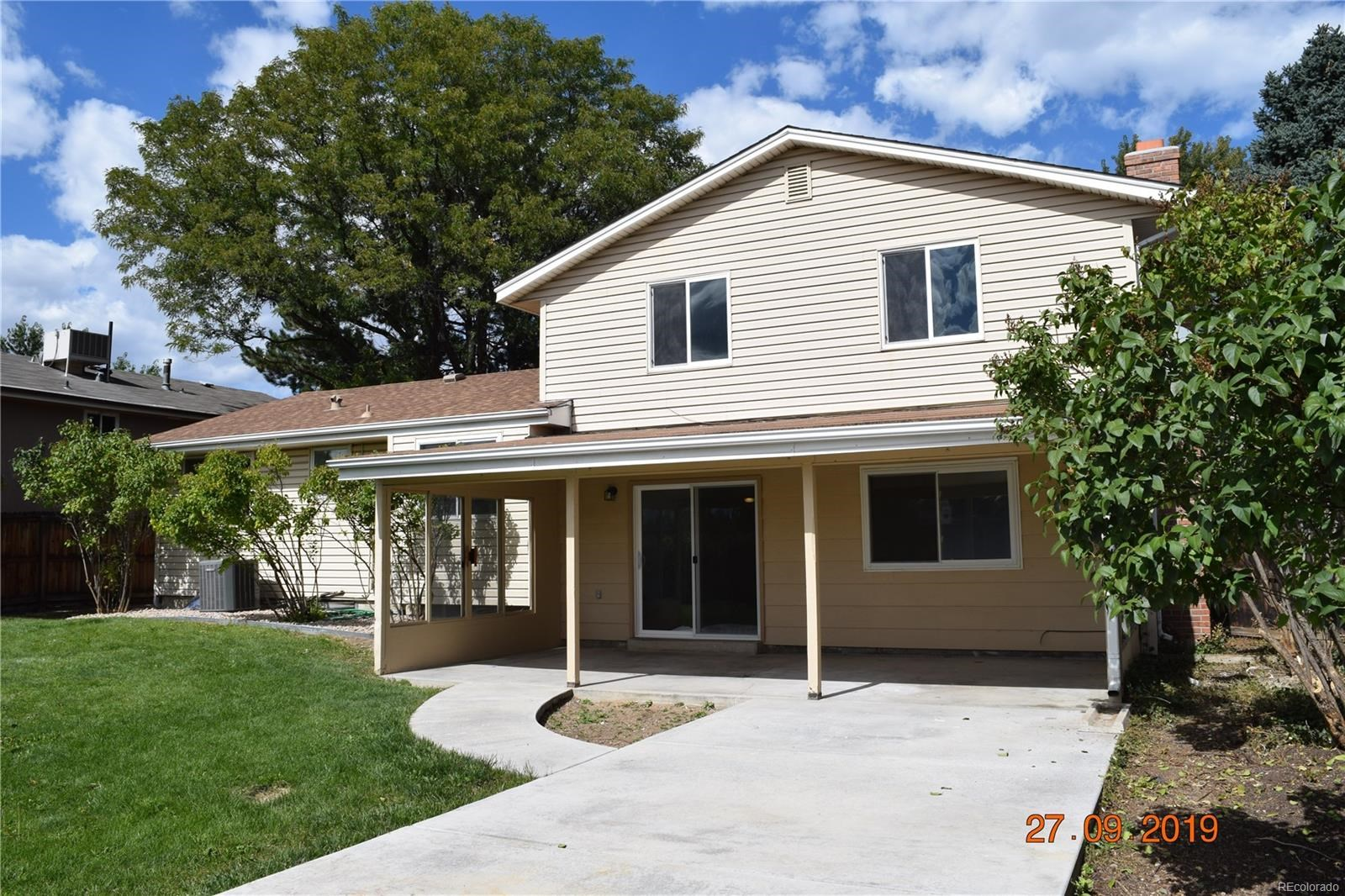 MLS# 9616472 - 3 - 8026 W Calhoun Place, Littleton, CO 80123