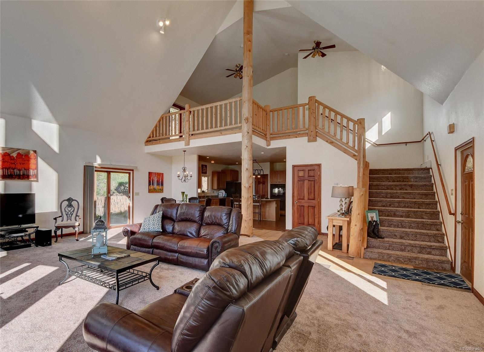 MLS# 9622509 - 1 - 12399  S Foxton Road, Conifer, CO 80433