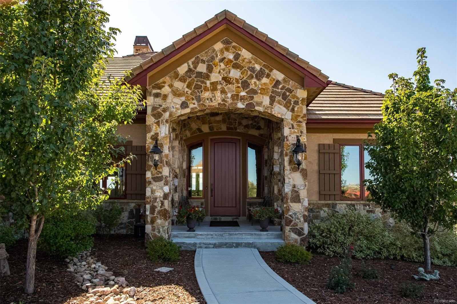 MLS# 9624600 - 2 - 5695 Aspen Leaf Drive, Littleton, CO 80125