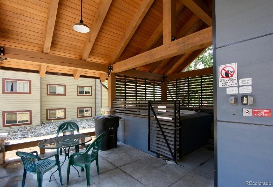 MLS# 9634048 - 17 - 1555 Shadow Run Court #305, Steamboat Springs, CO 80487