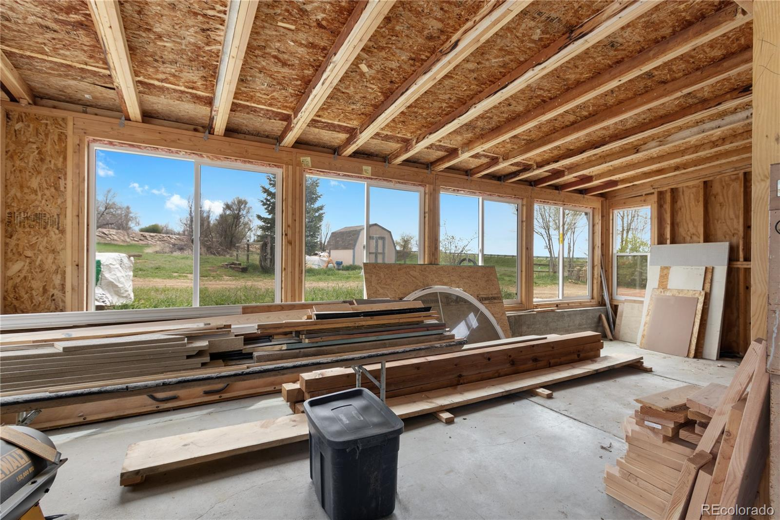 MLS# 9640244 - 17 - 21846 County Rd 17 , Johnstown, CO 80534