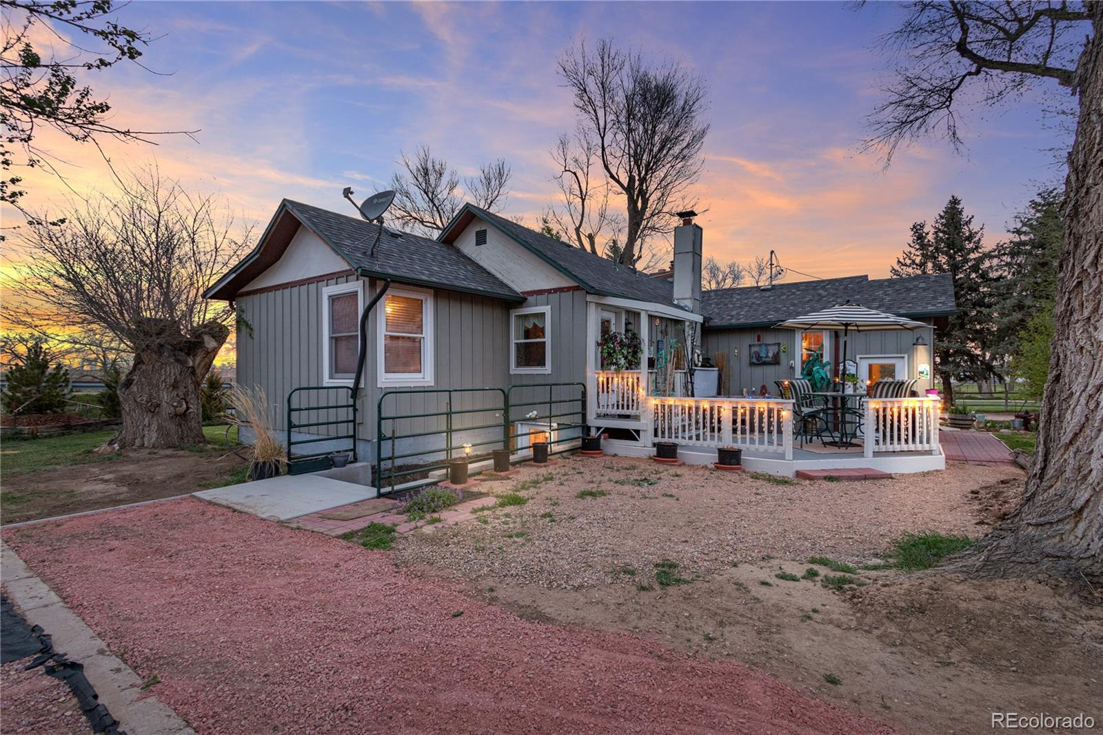 MLS# 9640244 - 3 - 21846 County Rd 17 , Johnstown, CO 80534