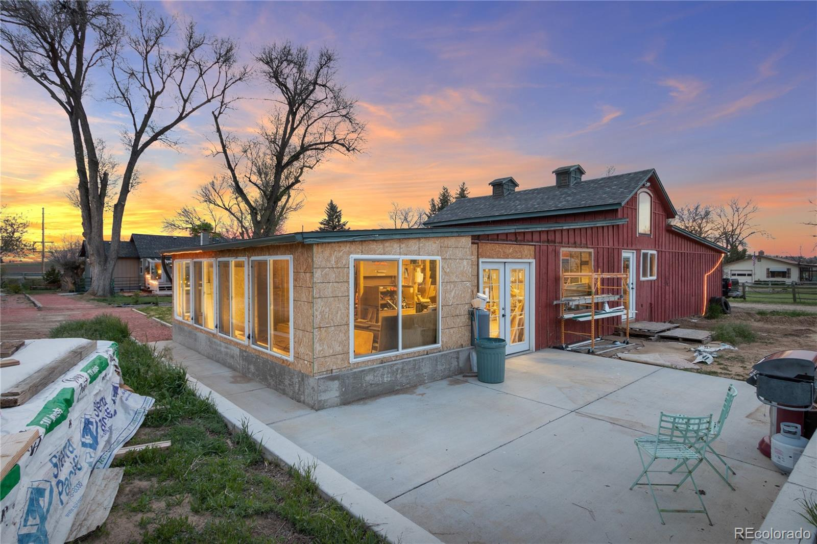 MLS# 9640244 - 5 - 21846 County Rd 17 , Johnstown, CO 80534