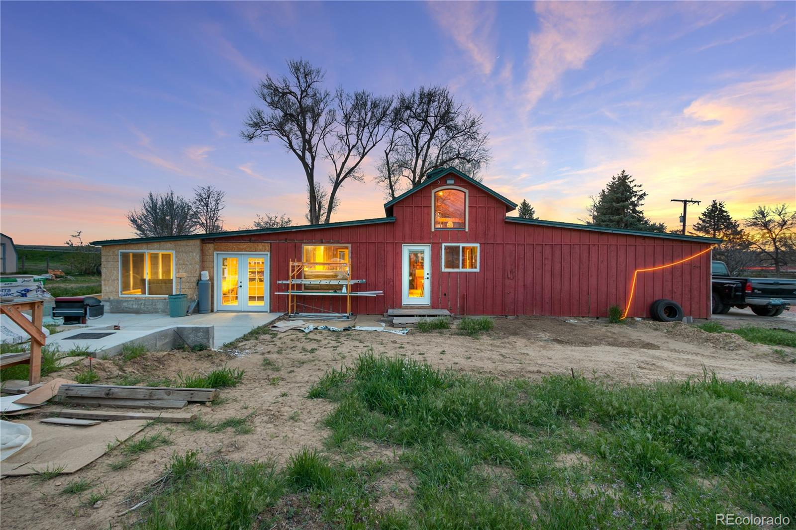 MLS# 9640244 - 8 - 21846 County Rd 17 , Johnstown, CO 80534