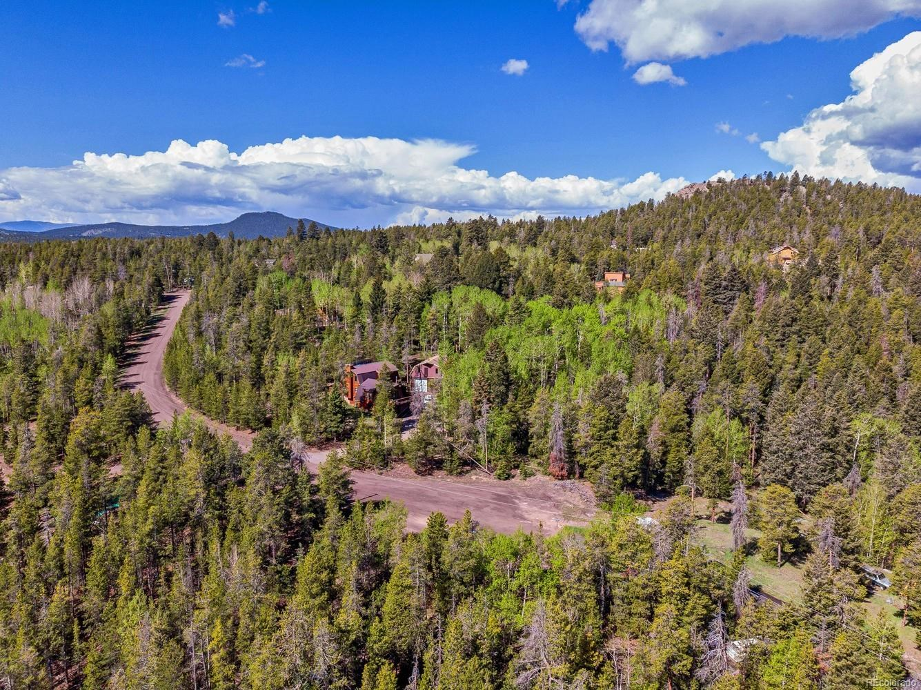 MLS# 9640278 - 1 - 10622  Shady Pines Drive, Morrison, CO 80465
