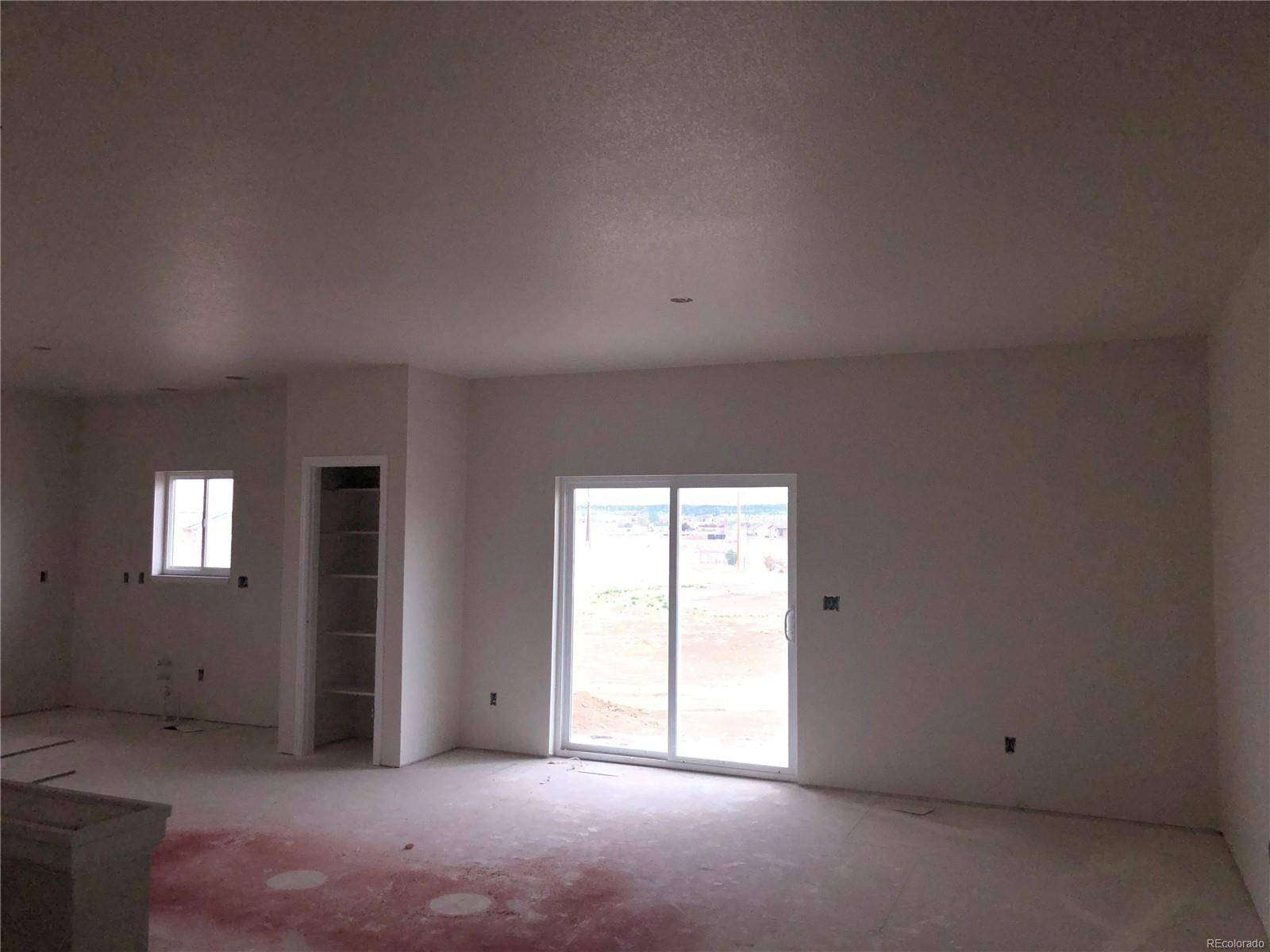 MLS# 9643980 - 1 - 1735  N Bear Gulch Lane, Pueblo West, CO 81007