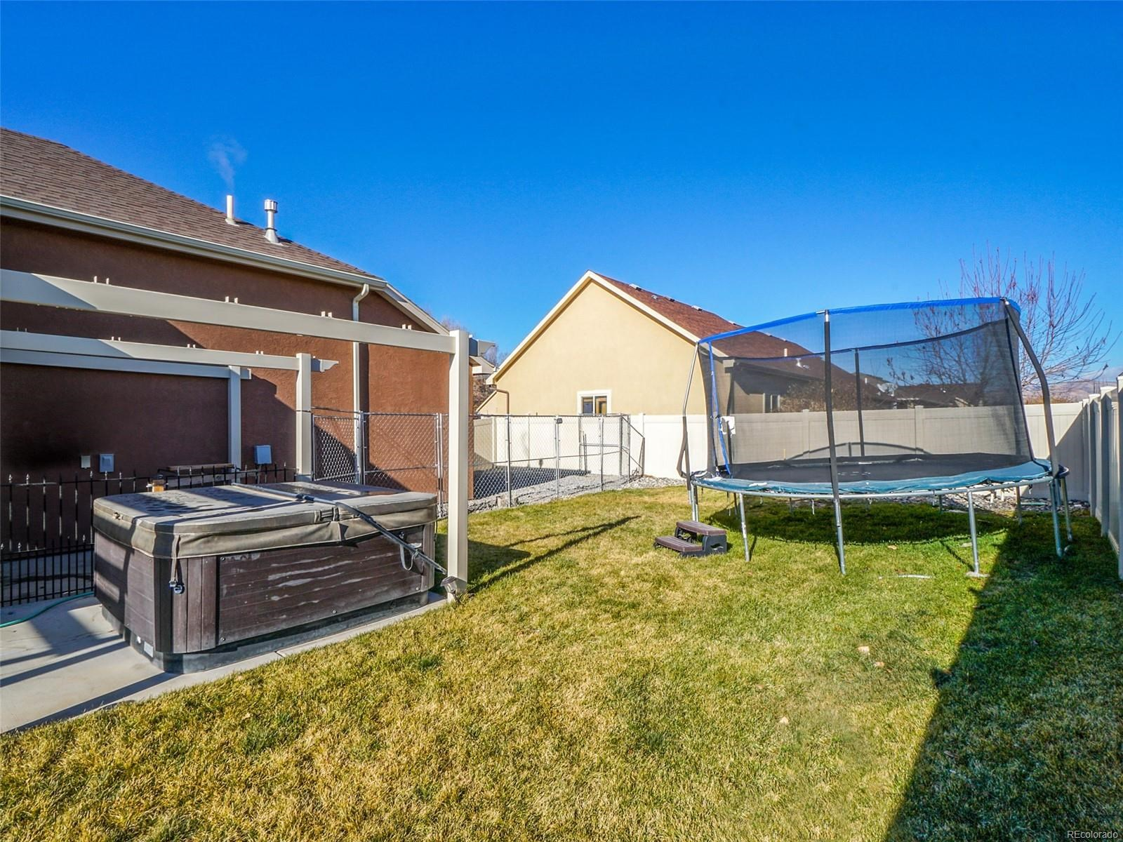MLS# 9647581 - 4 - 636 Allegheny Drive, Grand Junction, CO 81504