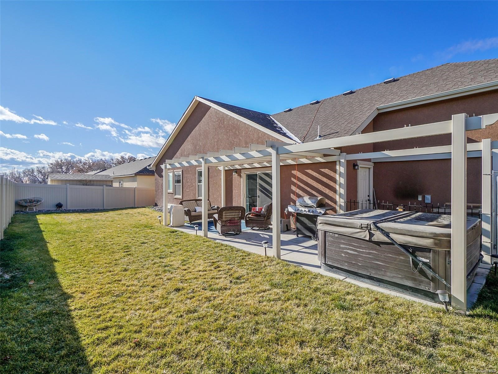 MLS# 9647581 - 5 - 636 Allegheny Drive, Grand Junction, CO 81504
