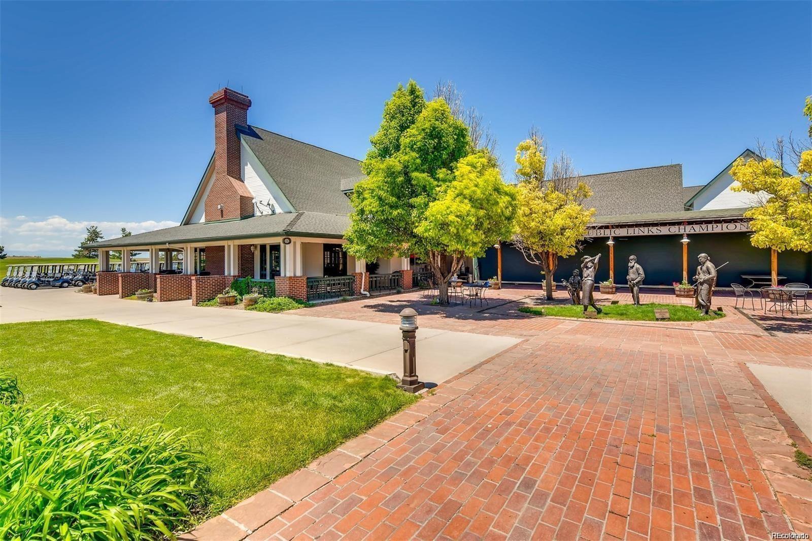 MLS# 9648322 - 1 - 1819  S Buchanan Circle, Aurora, CO 80018