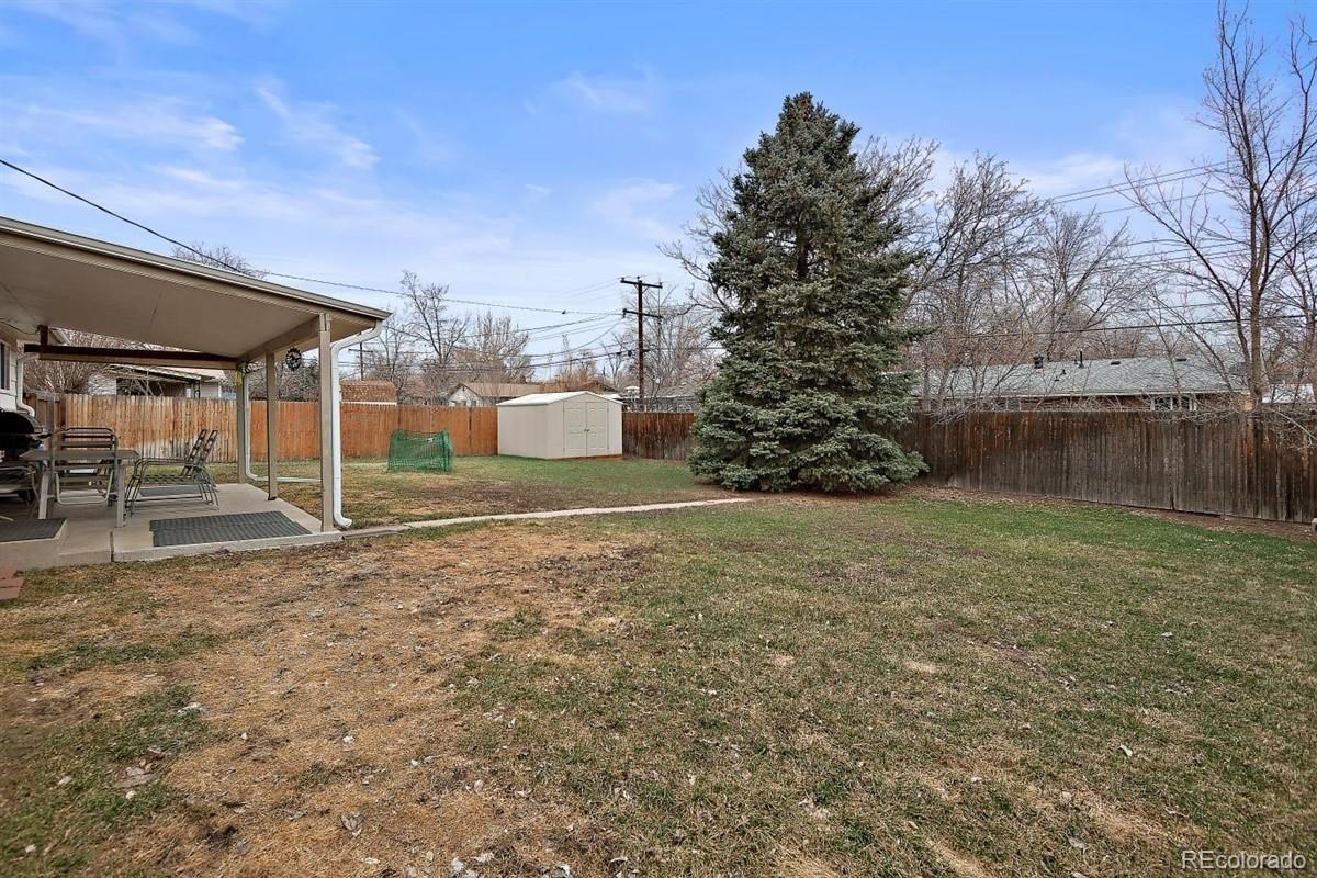 MLS# 9654196 - 20 - 7365 W Mexico Drive, Lakewood, CO 80232