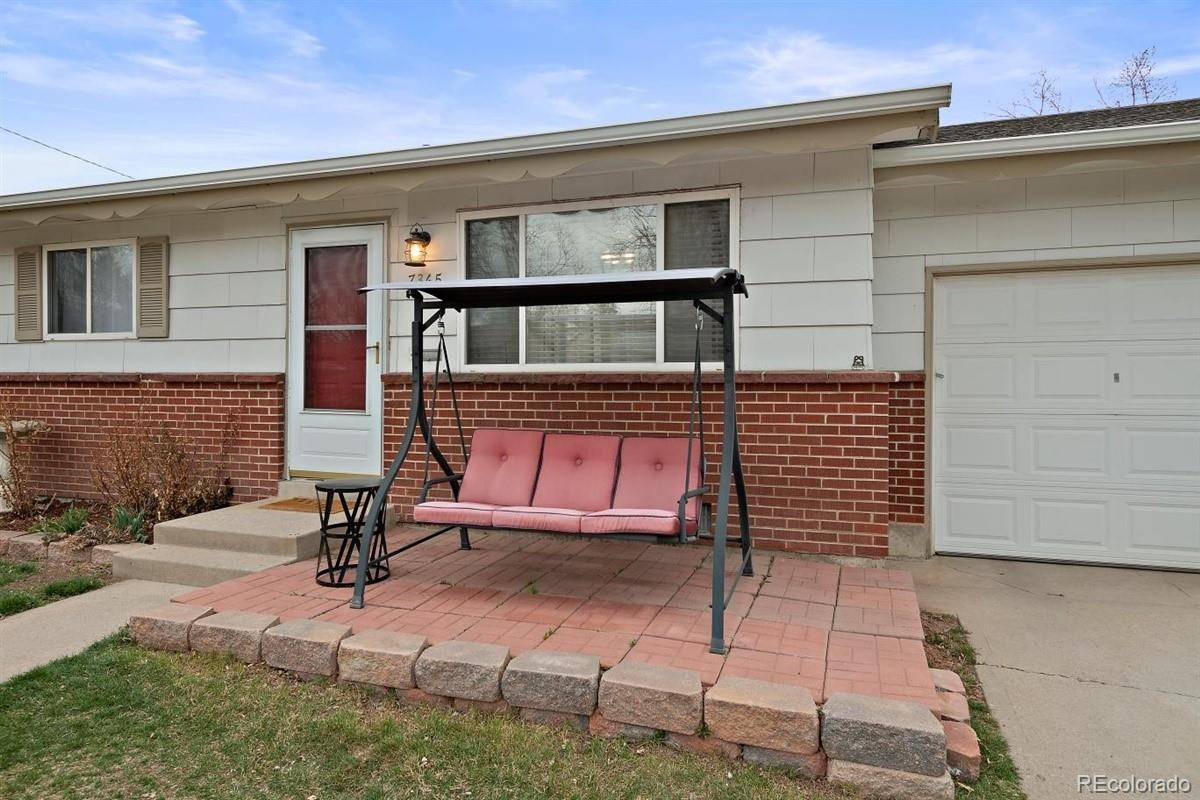 MLS# 9654196 - 3 - 7365 W Mexico Drive, Lakewood, CO 80232