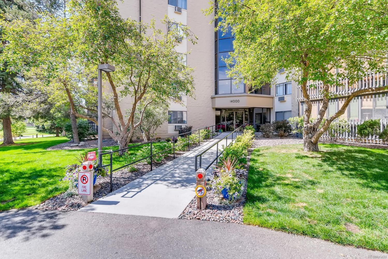 MLS# 9664366 - 2 - 14000 Linvale Place #510, Aurora, CO 80014