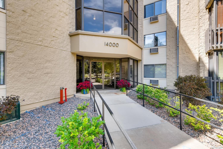 MLS# 9664366 - 3 - 14000 Linvale Place #510, Aurora, CO 80014