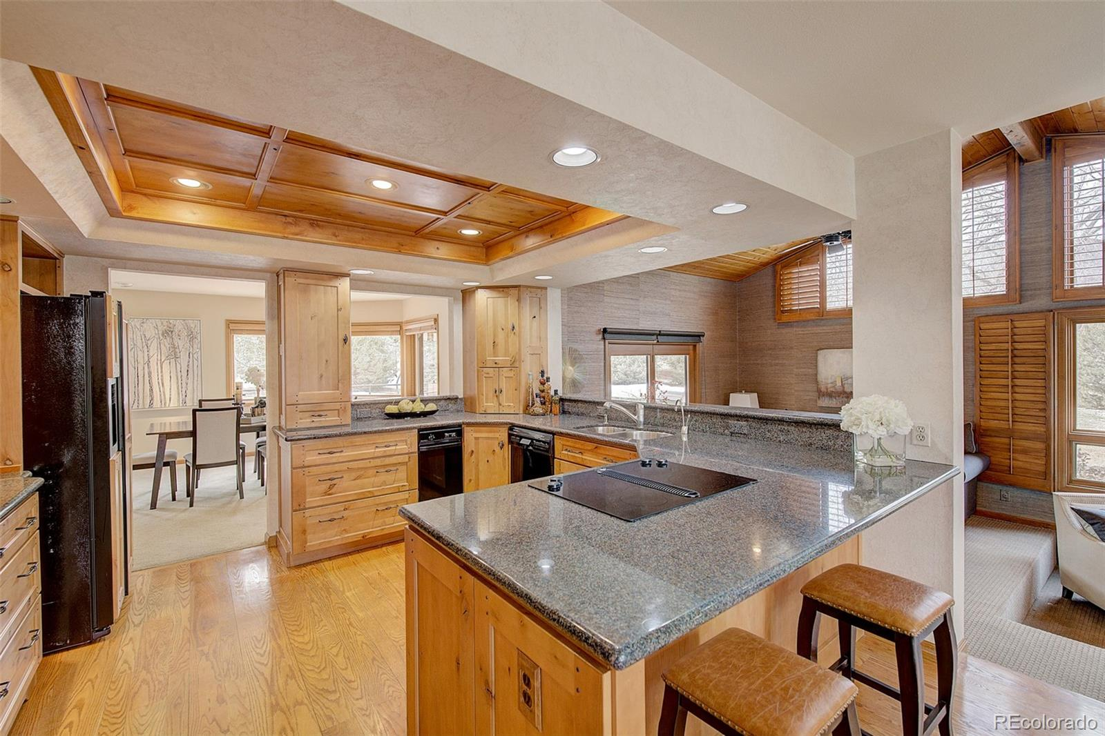 MLS# 9665076 - 13 - 5843 Willowbrook Drive, Morrison, CO 80465