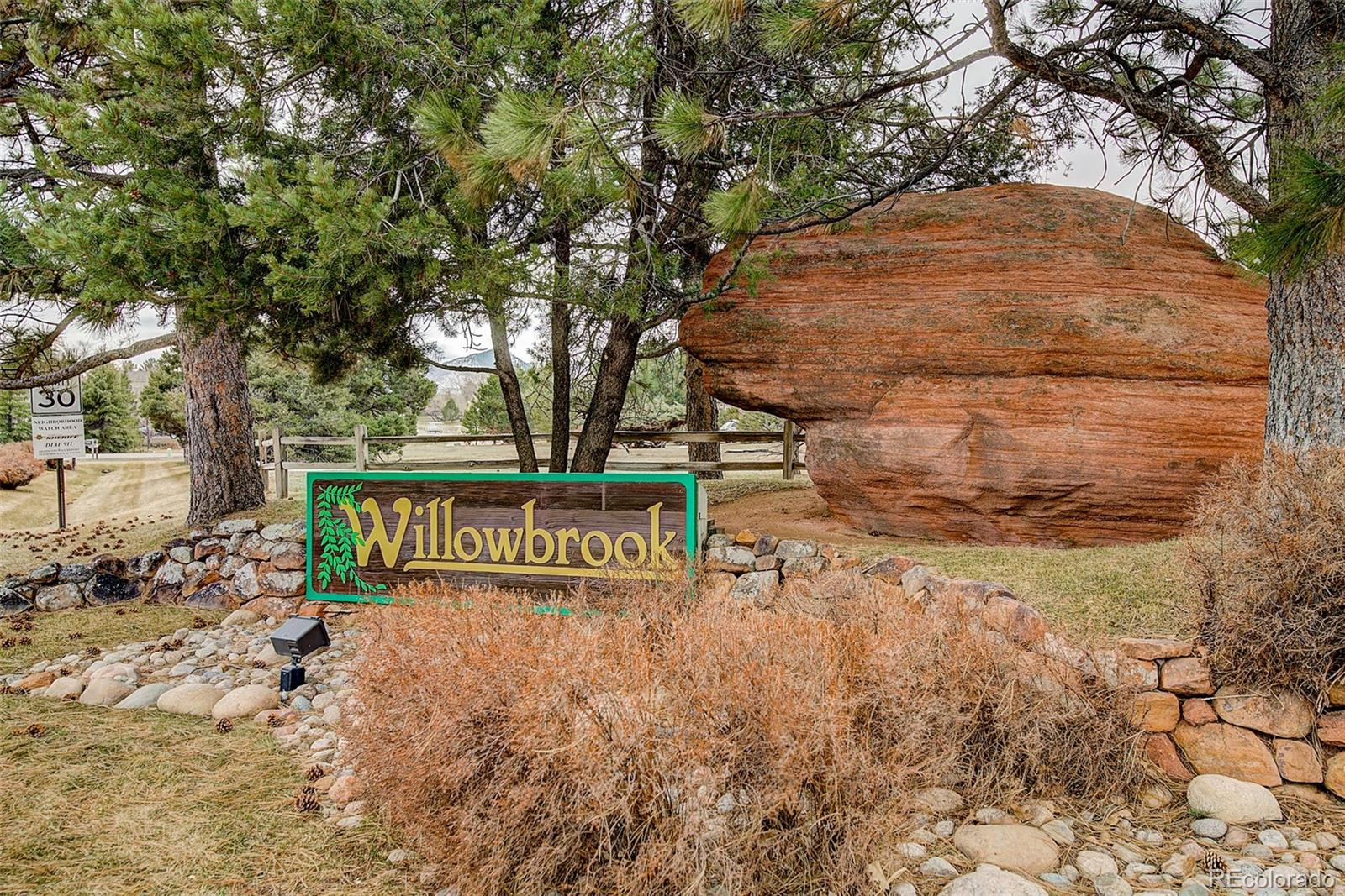 MLS# 9665076 - 3 - 5843 Willowbrook Drive, Morrison, CO 80465