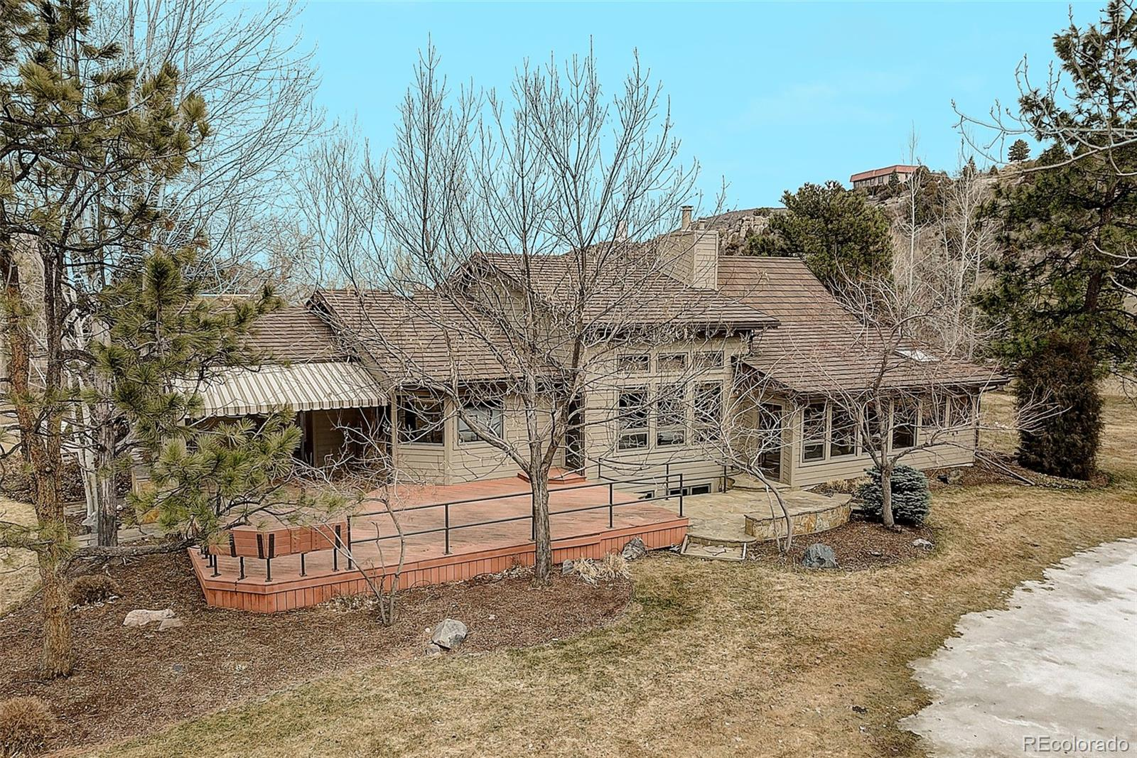 MLS# 9665076 - 35 - 5843 Willowbrook Drive, Morrison, CO 80465