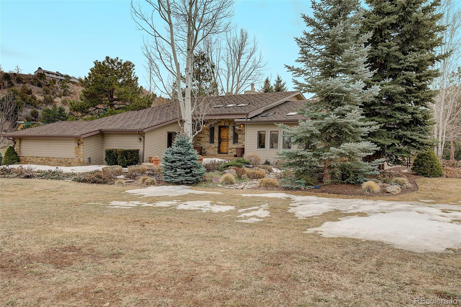 MLS# 9665076 - 37 - 5843 Willowbrook Drive, Morrison, CO 80465