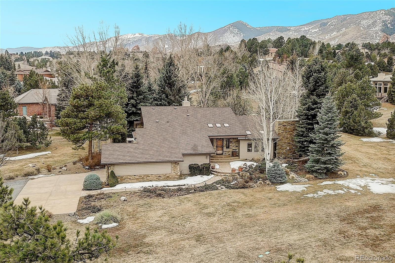 MLS# 9665076 - 38 - 5843 Willowbrook Drive, Morrison, CO 80465