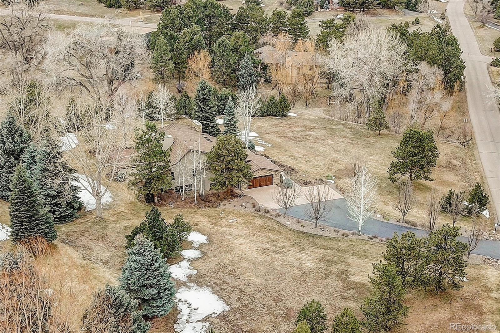 MLS# 9665076 - 39 - 5843 Willowbrook Drive, Morrison, CO 80465
