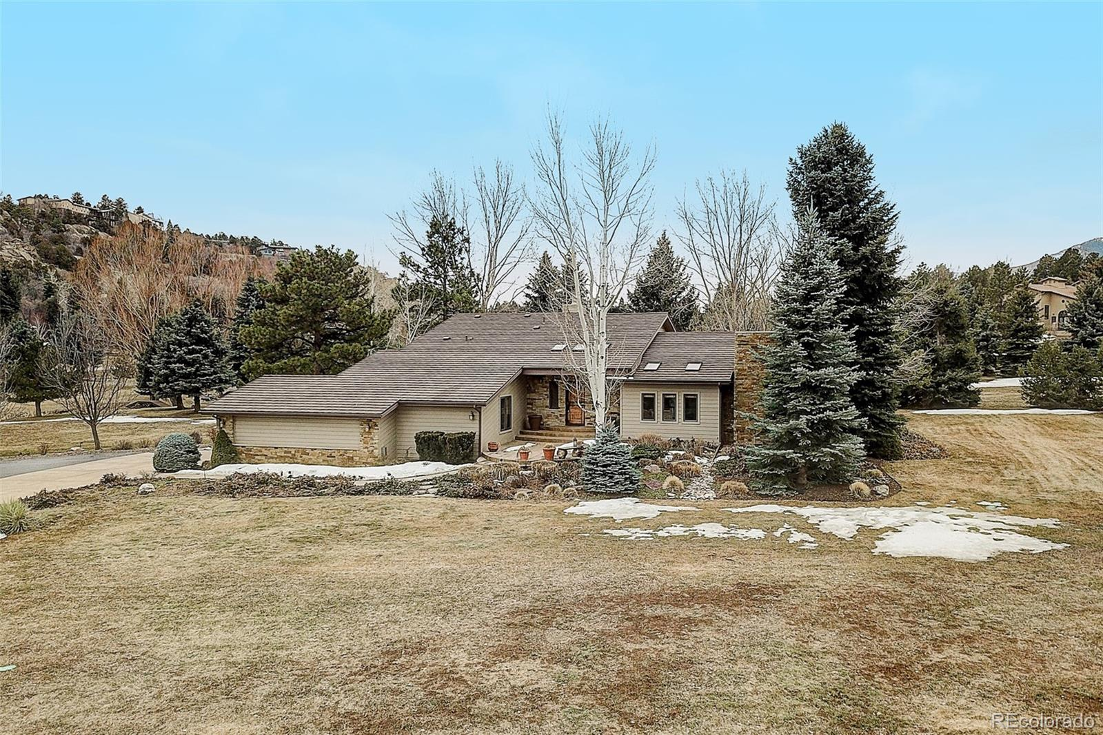MLS# 9665076 - 5 - 5843 Willowbrook Drive, Morrison, CO 80465