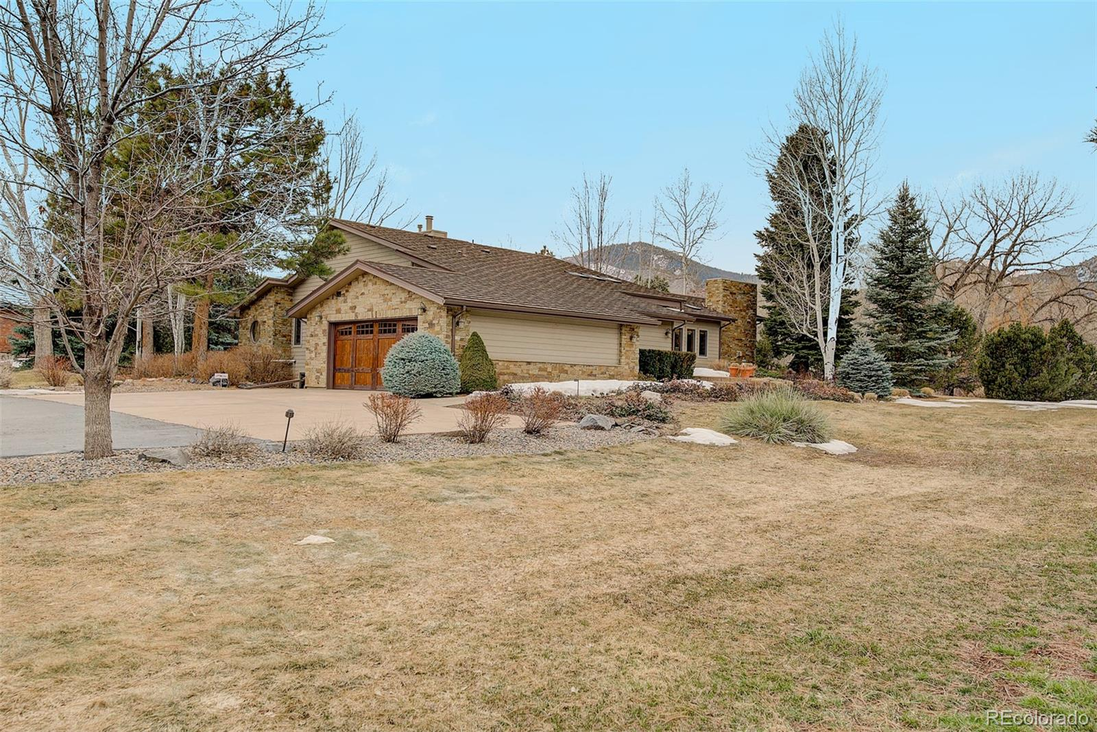 MLS# 9665076 - 6 - 5843 Willowbrook Drive, Morrison, CO 80465