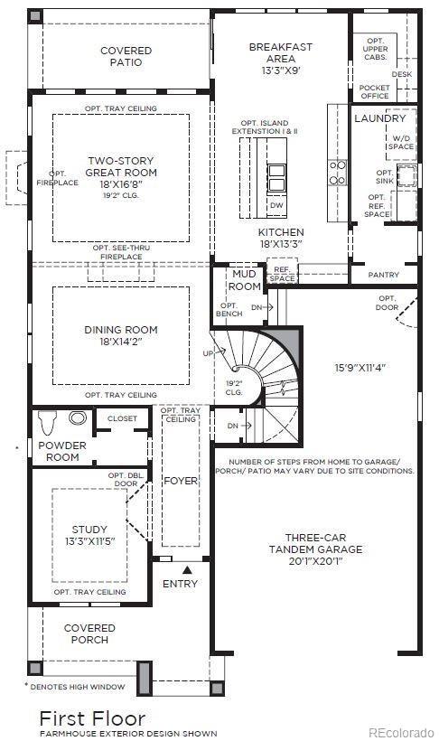 MLS# 9667781 - 1 - 6063  E 143rd Drive, Thornton, CO 80602