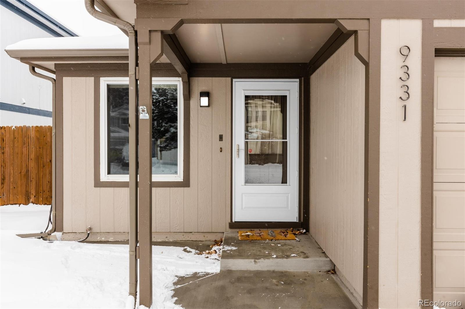 MLS# 9670079 - 2 - 9331 Gray Court, Westminster, CO 80031