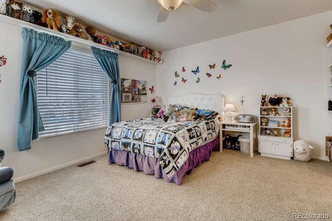 MLS# 9720504 - 18 - 9758 Laredo Street #39A, Commerce City, CO 80022