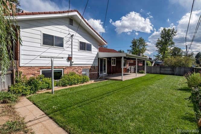 MLS# 9728299 - 32 - 1951 S Magnolia Street, Denver, CO 80224