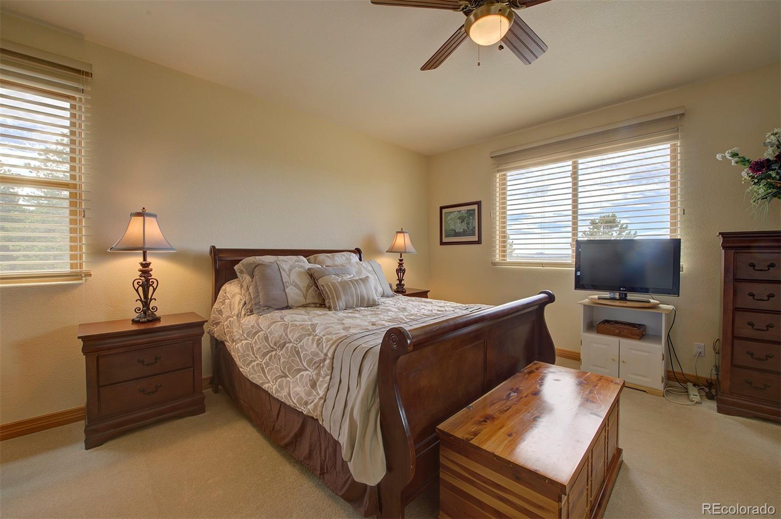 MLS# 9731389 - 31 - 28237 Belle Vista Drive, Conifer, CO 80433