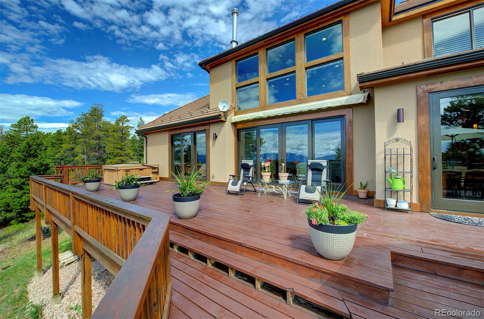 MLS# 9731389 - 34 - 28237 Belle Vista Drive, Conifer, CO 80433