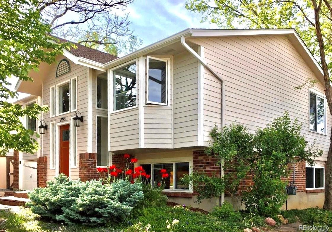 MLS# 9743318 - 2 - 2995 Darley Avenue, Boulder, CO 80304