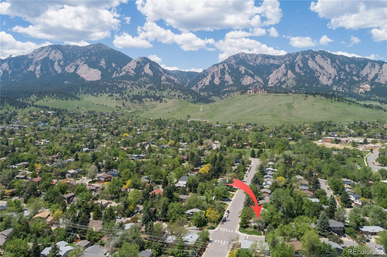 MLS# 9743318 - 40 - 2995 Darley Avenue, Boulder, CO 80304