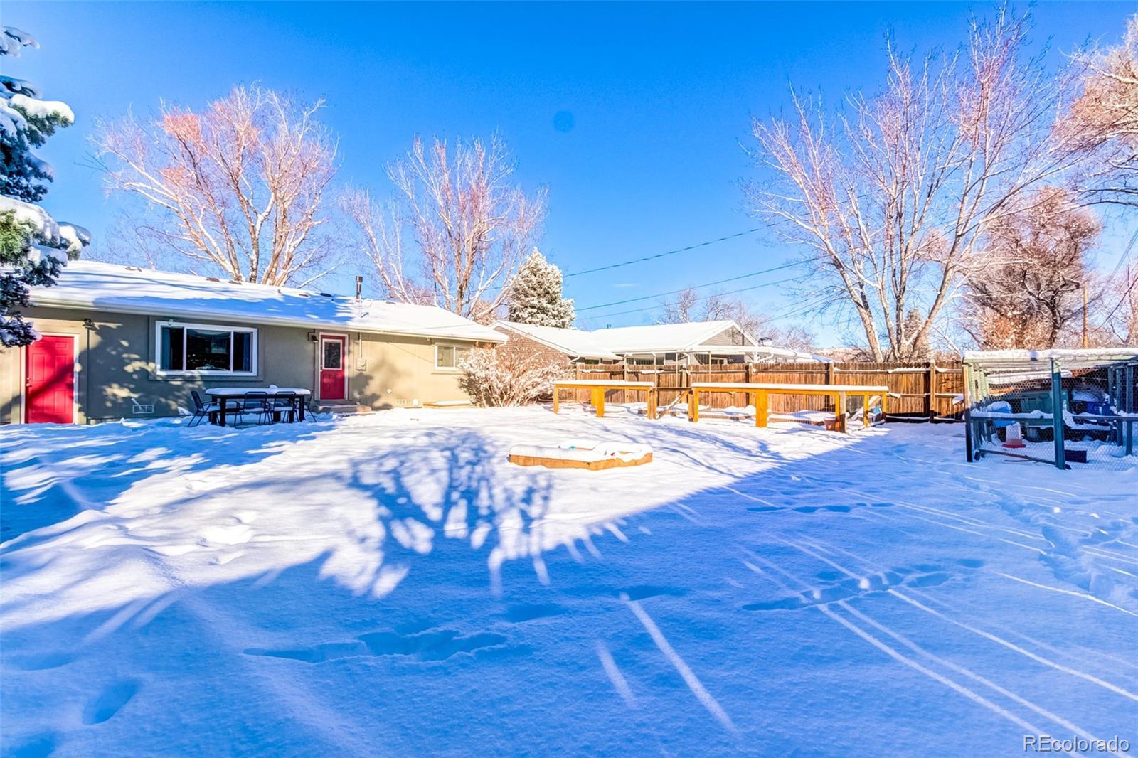 MLS# 9757394 - 23 - 1707 Tesla Drive, Colorado Springs, CO 80909