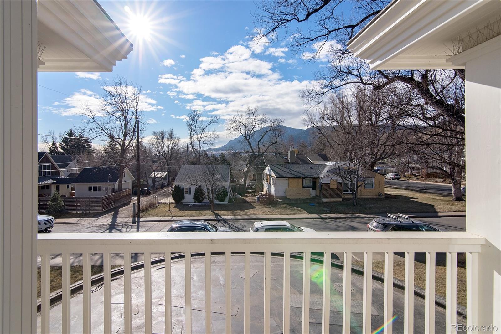 MLS# 9765486 - 27 - 715 Forest Avenue, Boulder, CO 80304