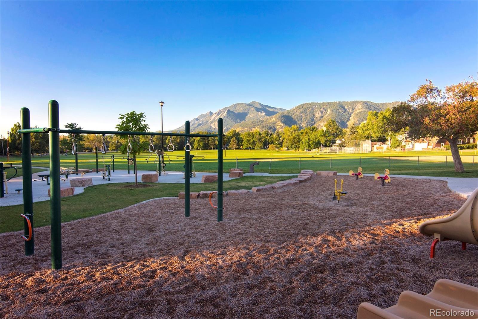 MLS# 9765486 - 36 - 715 Forest Avenue, Boulder, CO 80304