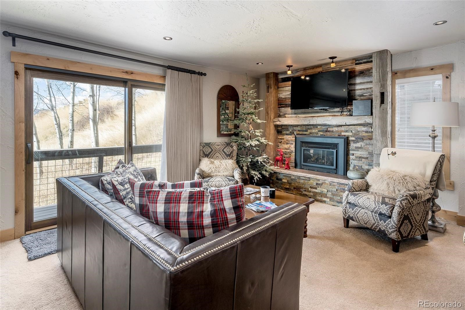 MLS# 9768021 - 2 - 2275 Storm Meadows Drive #45, Steamboat Springs, CO 80487