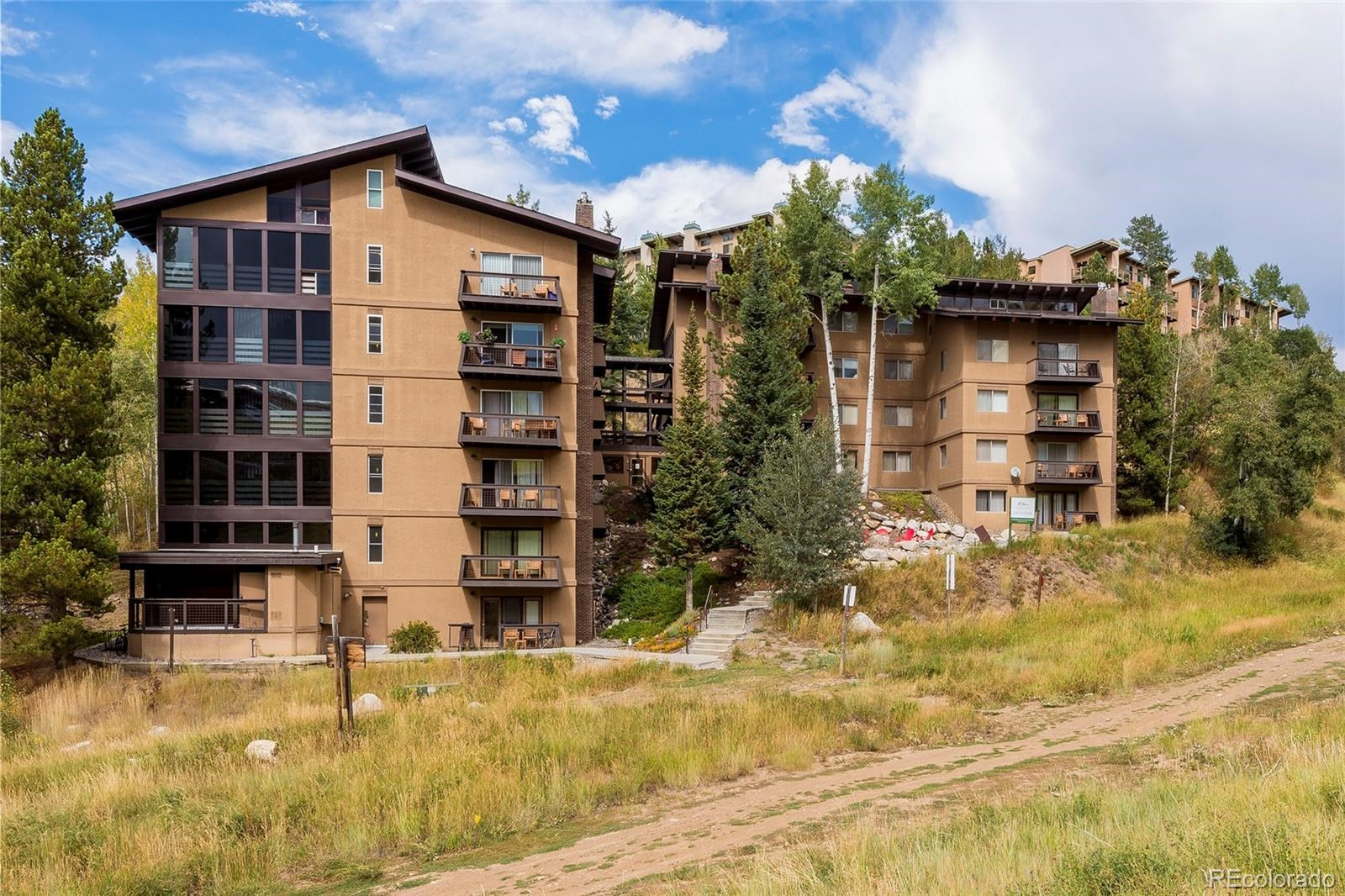MLS# 9768021 - 11 - 2275 Storm Meadows Drive #45, Steamboat Springs, CO 80487