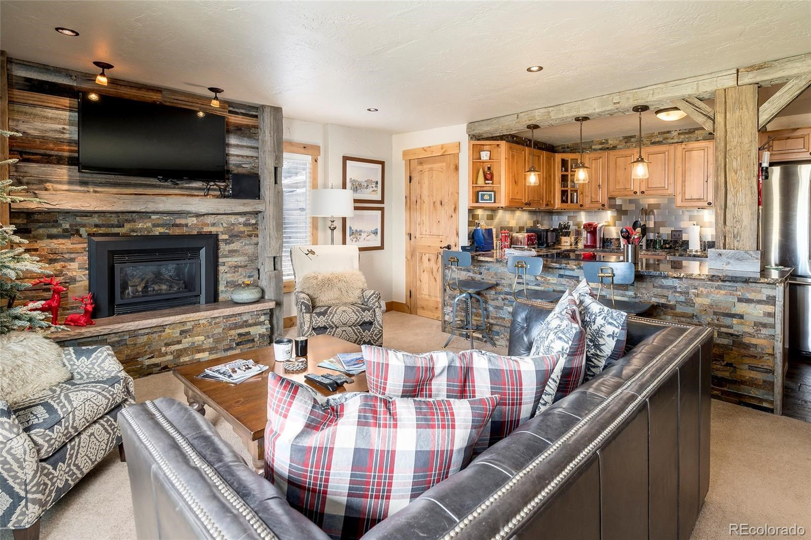 MLS# 9768021 - 3 - 2275 Storm Meadows Drive #45, Steamboat Springs, CO 80487