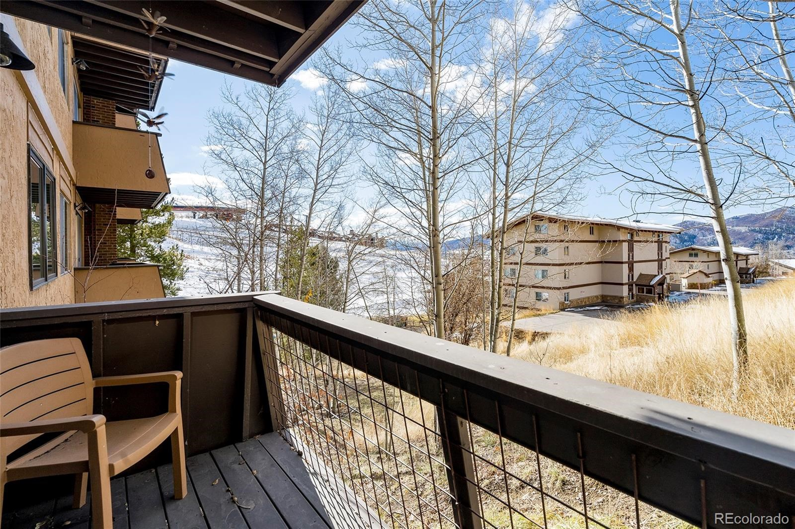MLS# 9768021 - 10 - 2275 Storm Meadows Drive #45, Steamboat Springs, CO 80487