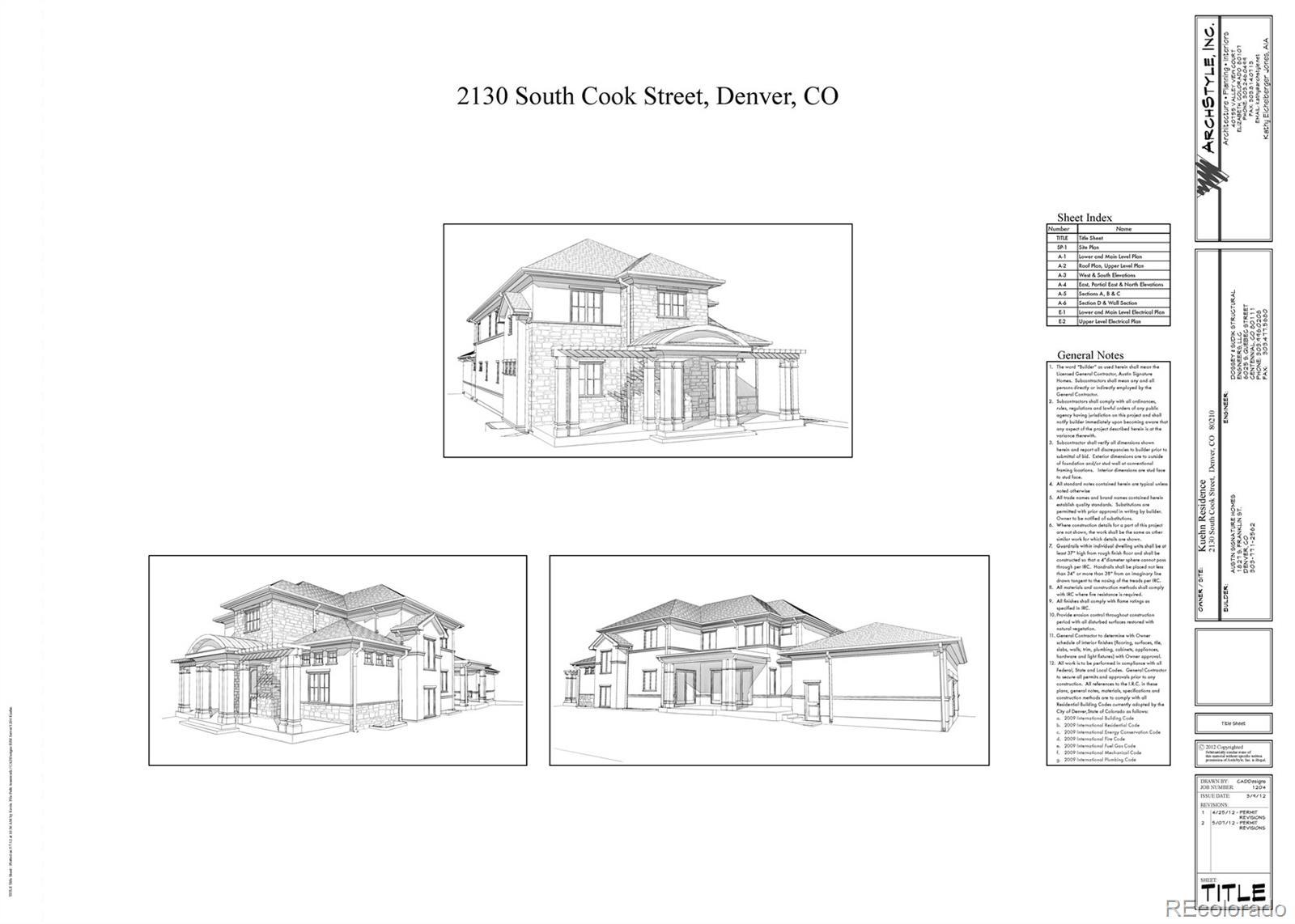 MLS# 9771927 - 37 - 2130 S Cook Street, Denver, CO 80210
