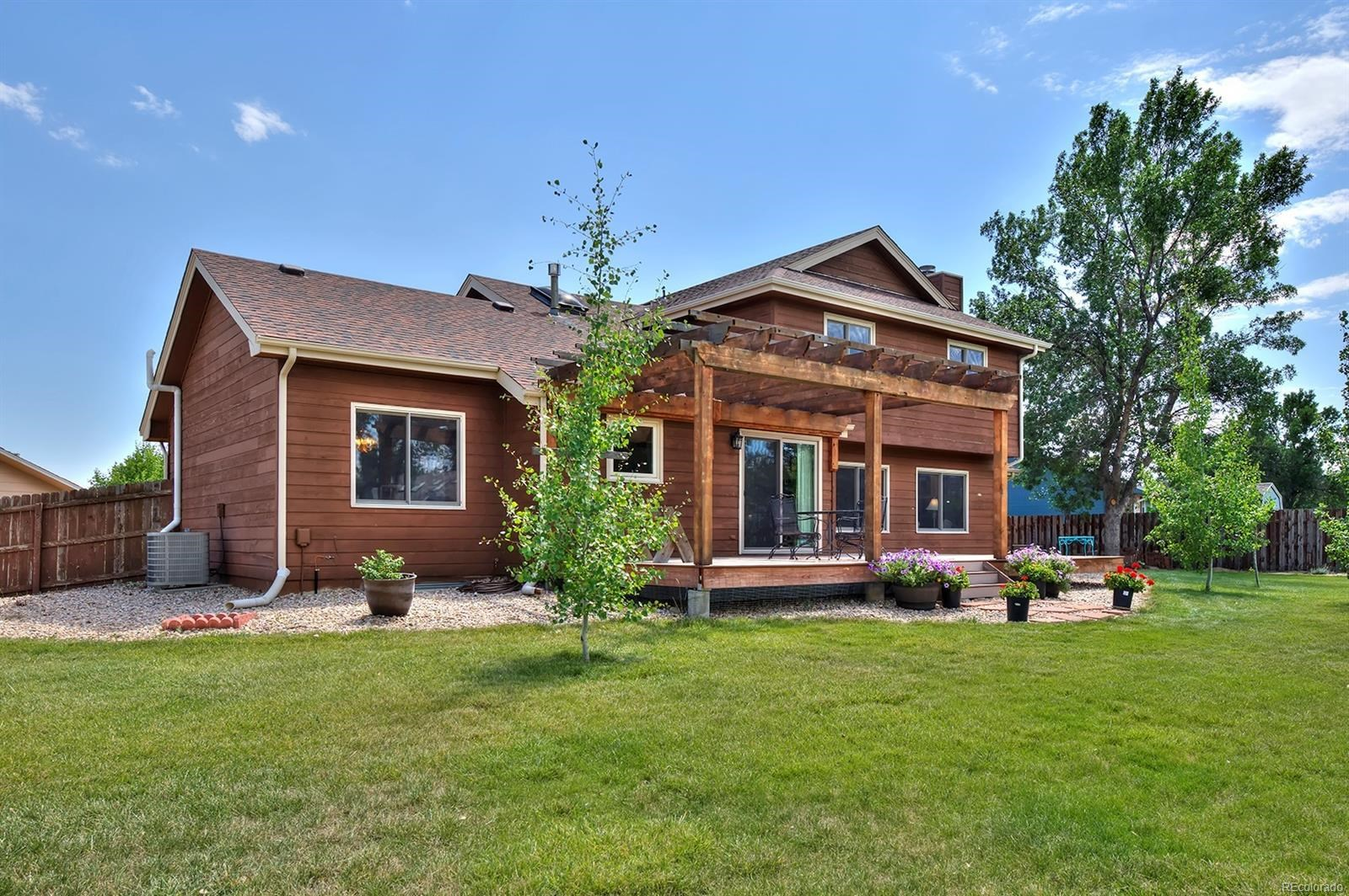 MLS# 9786649 - 1 - 4601  Mountain View Court, Loveland, CO 80537