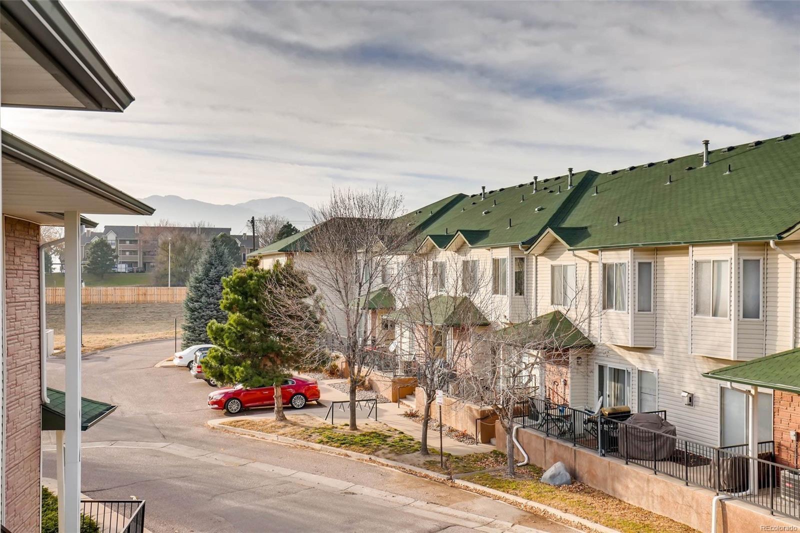 MLS# 9808696 - 32 - 2049 Legacy Ridge View, Colorado Springs, CO 80910
